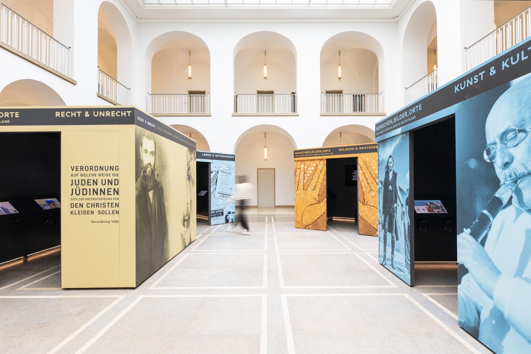 Veranstaltungstipp: Wanderausstellung noch bis zum 25. Juni in Münster