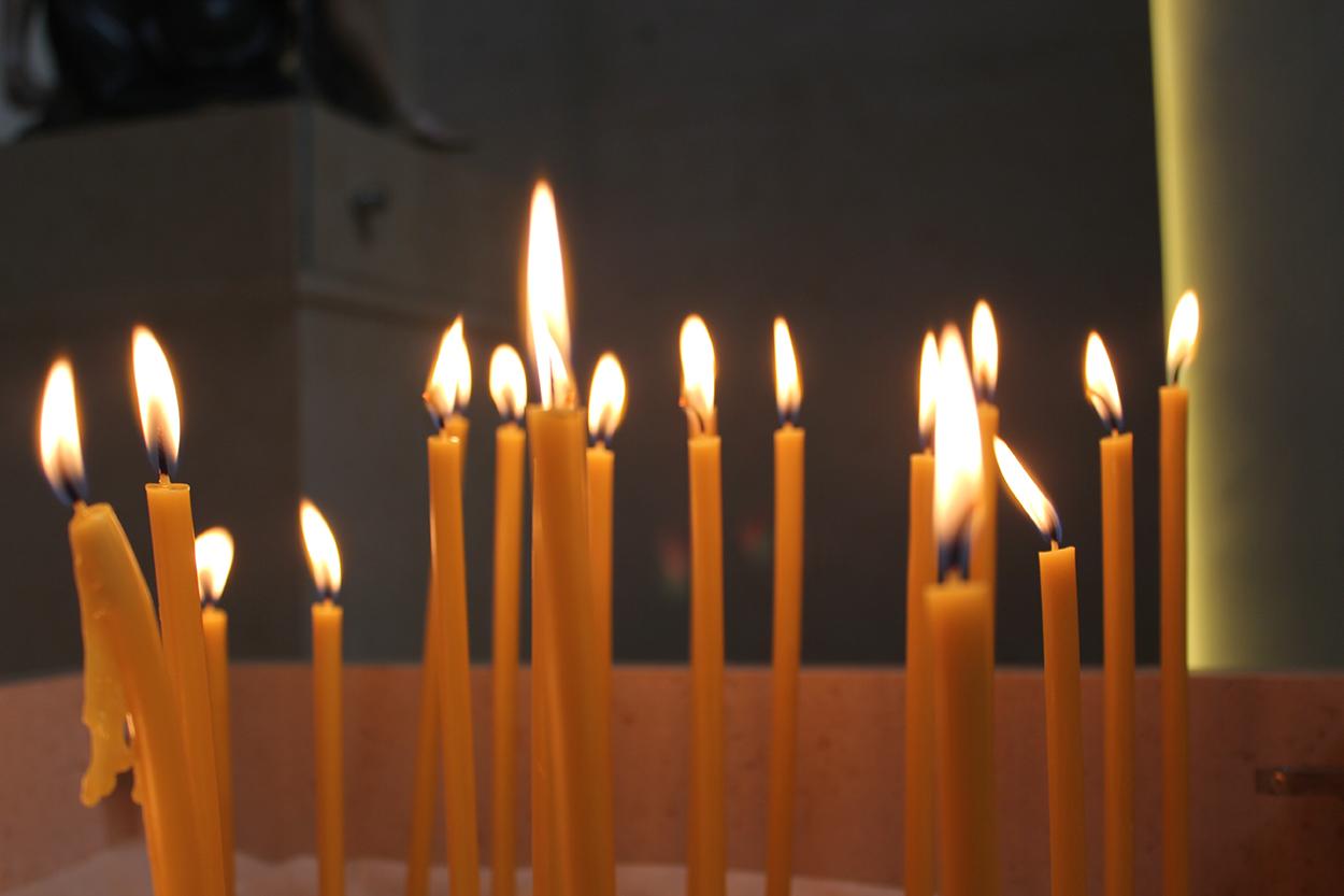 Im Gebet verbunden
